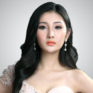 2014中国地球小姐冠军 琴心传媒