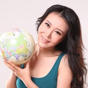 中国地球小姐 倪婷